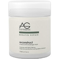 Keratin Repair Reconstruct Intense Anti-Breakage Mask