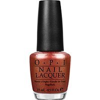 OPIMariah Carey Nail Lacquer Collection