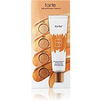 TarteFREE BB Tinted Treatment 12 Hr primer pick your shade sampler w/any Tarte purchase