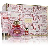 CoachCoach Poppy Gift Set