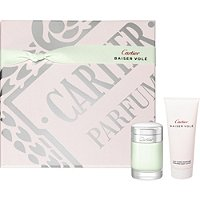 CartierBasier Vole Holiday Gift Set
