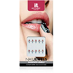 Red Carpet Manicure3D Nail Jewels