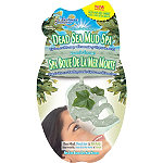 Montagne JeunessePressed Sea Kelp Dead Sea Mud Spa Mask