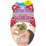 Montagne JeunessePulped Pomegranate Red Earth Clay Spa Mask