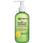 GarnierThe Radiance Renewer Cleansing Gellee