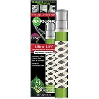 GarnierUltra-Lift Target Line Smoothe Tightener + Cream