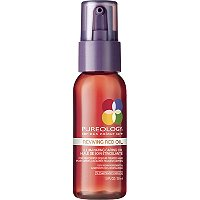 PureologyTravel Size Reviving Red Oil Illuminating Caring Oil