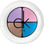 Ck One ColorStreet Limited Edition Powder Eyeshadow Quad
