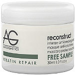 AG Hair CosmeticsFREE Reconstruct Anti-Breakage Mask 1 oz with any AG Hair Cosmetics purchase