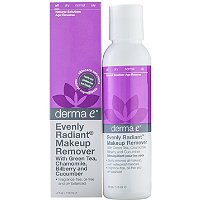 Derma EEvenly Radiant Makeup Remover