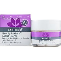 Derma EEvenly Radiant Night Creme