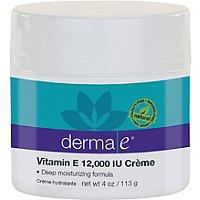 Vitamin E Severly Dry Skin Creme