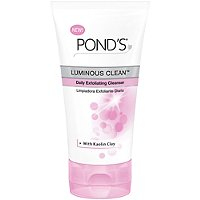 Luminous Clean Daily Exfoliating Cleanser
