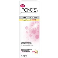 Pond'sLuminous Moisture Day Lotion SPF 15