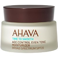 Time To Smooth Age Control Even Tone Moisturizer