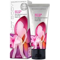 Hot LegsHot Body Body Scrub Exfoliant
