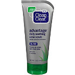 Clean & ClearAdvantage Daily Soothing Acne Scrub