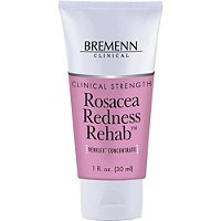 Bremenn Research LabsClinical Strength Rosacea Redness Rehab