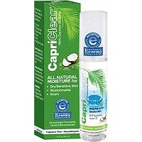 Natural Coconut Oil Spray