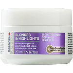 GoldwellDual Senses Blondes & Highlights 60 Second Treatment