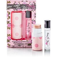 Betsey JohnsonToo Too Pretty Scent and Shimmer Set