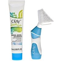 OlayFresh Effects (Va-Va-Vivid) Powdered Contour Cleansing System