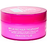Breaking Hair Treatment