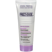 Travel Size Frizz Ease Smooth Start Repairing Conditioner