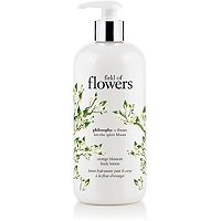 PhilosophyField of Flowers Orange Blossom Body Lotion