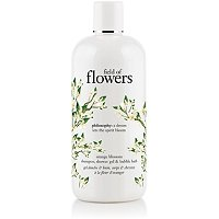 PhilosophyField of Flowers Orange Blossom Shower Gel