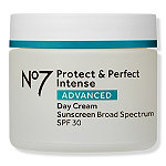 No 7 Protect & Perfect Intense Day Cream SPF 15
