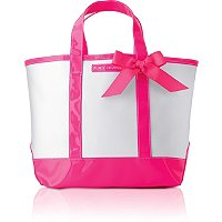 Juicy CoutureOnline only! FREE tote with any Juicy Couture purchase of $90 or more