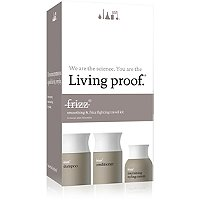 Living ProofNo Frizz Good Hair Day Kit