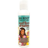 En Root Smooth Roads A-Head Shine Serum