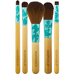 Eco ToolsFresh & Flawless 5 Pc Complexion Set