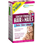 Applied NutritionLonger Stronger Hair & Nails 60 Ct