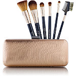 Professional 6 Pc Brush Set w/ Case