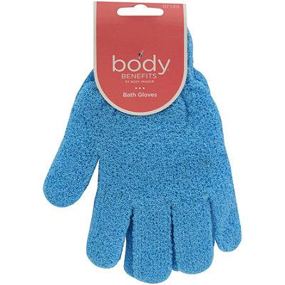 Body BenefitsBath Gloves