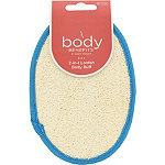 Body Benefits2-In-1 Loofah Body Buff