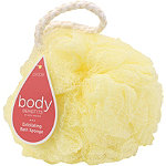 Body BenefitsExfoliating Bath Sponge