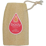 Body BenefitsLoofah Bath Sponge