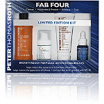 Peter Thomas Roth Fab Four Limited Edition Kit