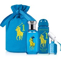 Ralph LaurenBig Pony Women #1 Gift Set