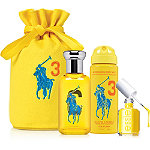 Ralph LaurenBig Pony Women #3 Gift Set