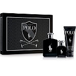 Ralph LaurenPolo Black Gift Set