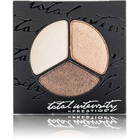 Prestige CosmeticsTotal Intensity Eyeshadow Trio