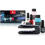 Red Carpet ManicureGel Polish Portable Starter Kit