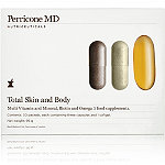 Perricone MDSkin & Total Body Food Supplements