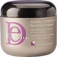 Herbal Complex 4 Hair & Scalp Treatment