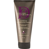 Design EssentialsExpress Instant Moisturizing Conditioner